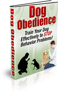 Dog Obedience ebook